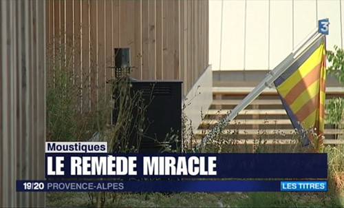 Le témoignage de Bouc Bel Air sur France 3