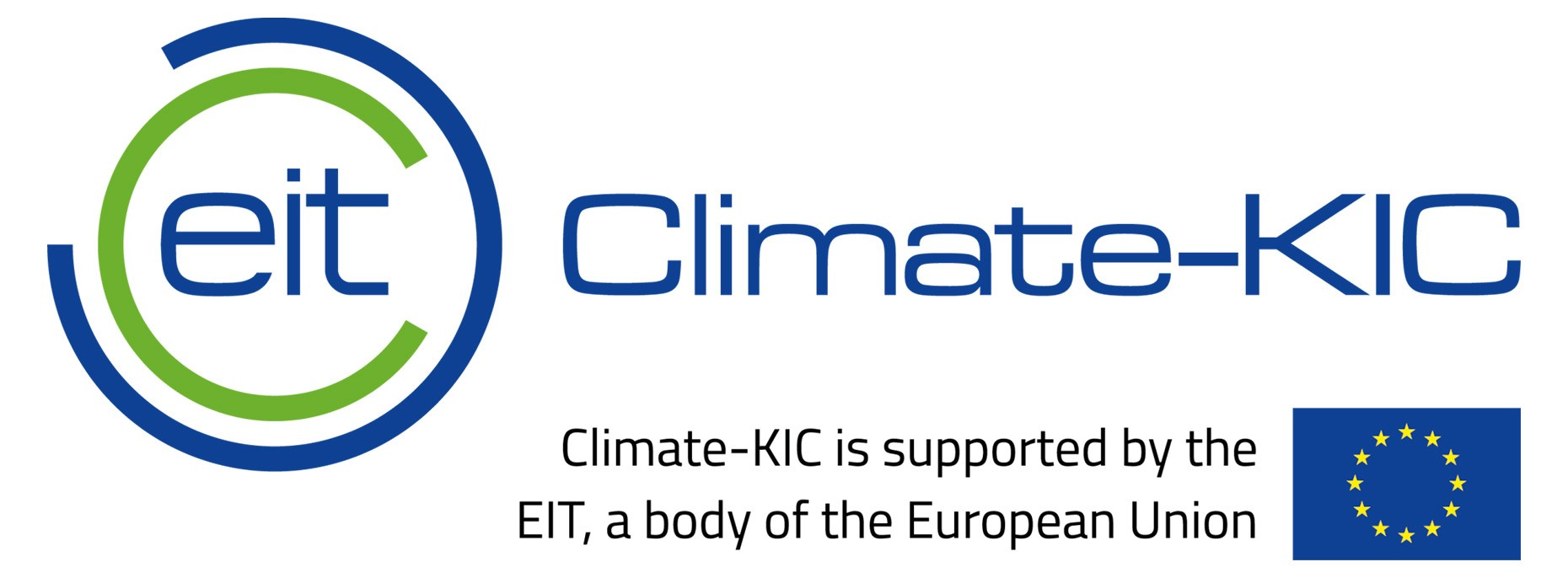 Logo Climate Kic